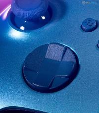 Xbox presenta su nuevo mando Aqua Shift Special Edition