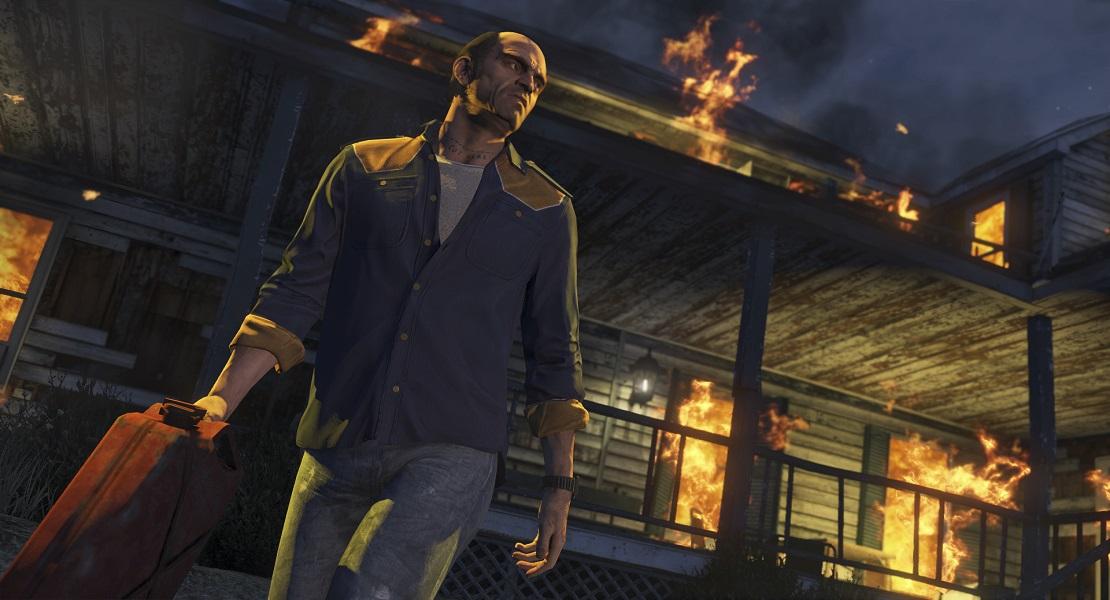 GTA V supera los 150 millones de juegos vendidos