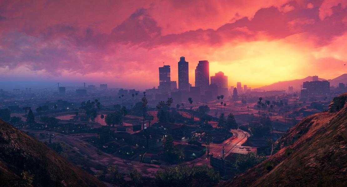 Rockstar confirma el rendimiento de GTA V en PS5 y Xbox Series X/S