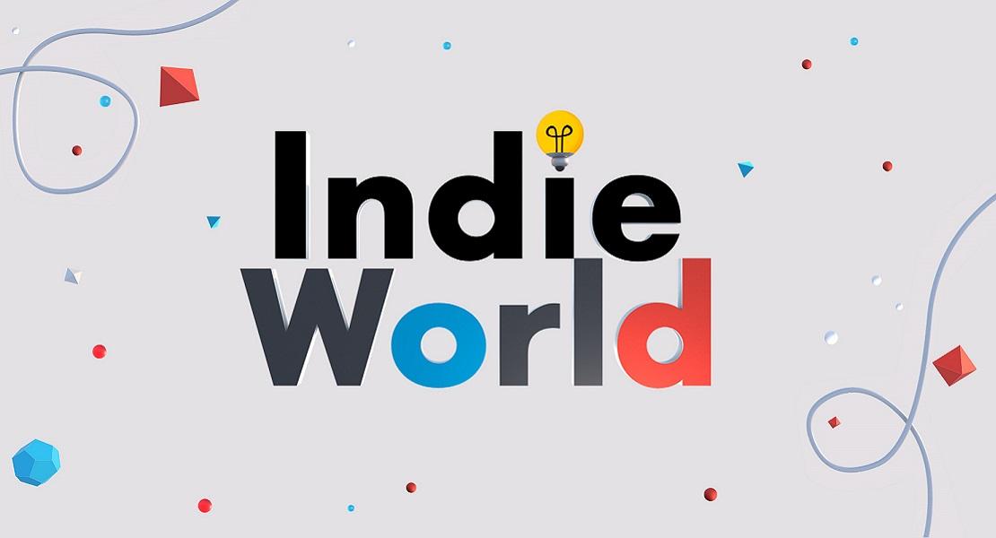 Nintendo muestra en su último Indie World los próximos juegos que llegarán a Switch