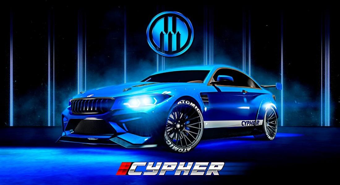 Novedades GTA Online: Übermacht Cypher y contrato de Union Depository