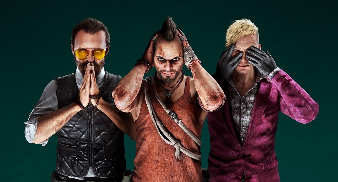 Ubisoft detalla el contenido que recibirá Far Cry 6