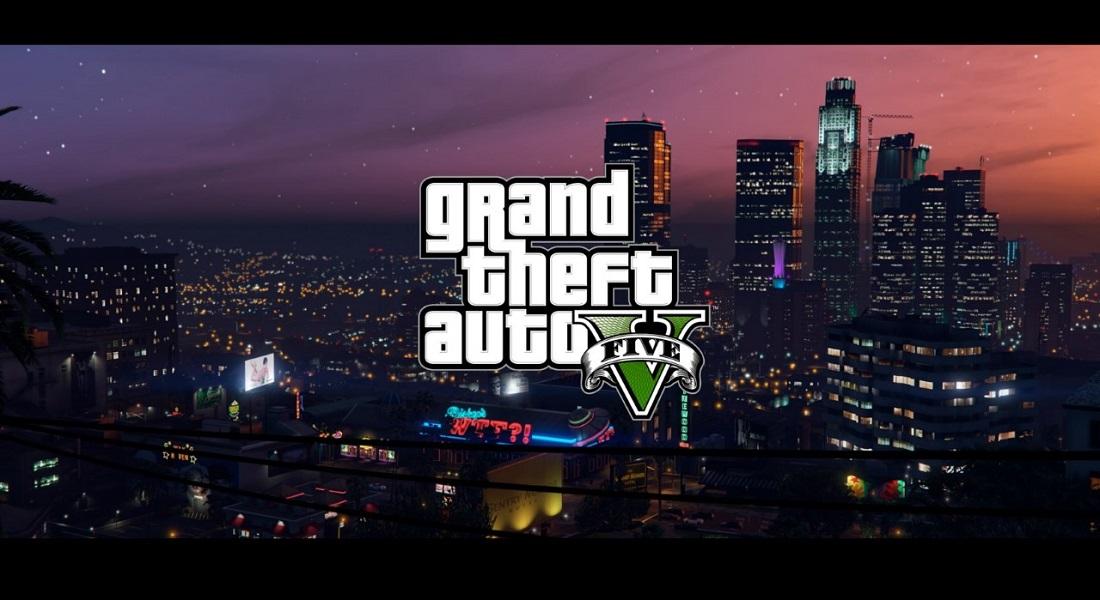 Grand Theft Auto V y GTA Online ya tienen fecha para PlayStation 5 y Xbox Series X S