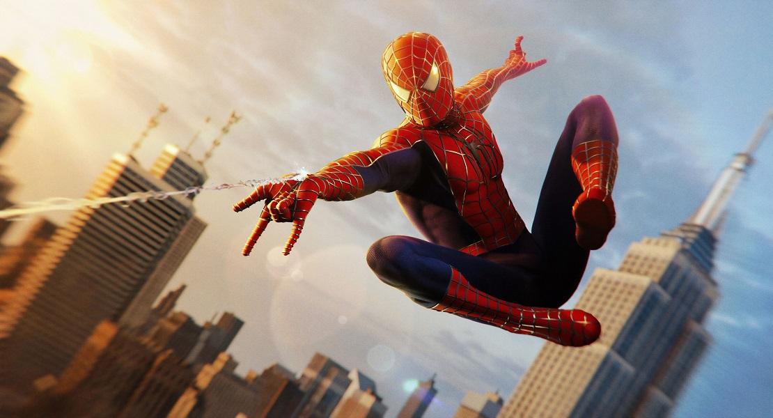 Se filtra un vídeo de Spider-Man 4, basado en la película de Sam Raimi