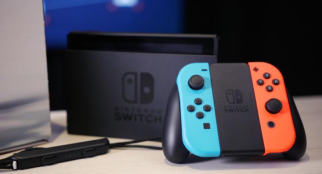 Nintendo Switch rebaja su precio en España a 299 €