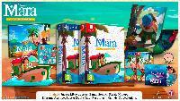 Summer in Mara tendrá Edición Coleccionista para Switch y Playstation 4