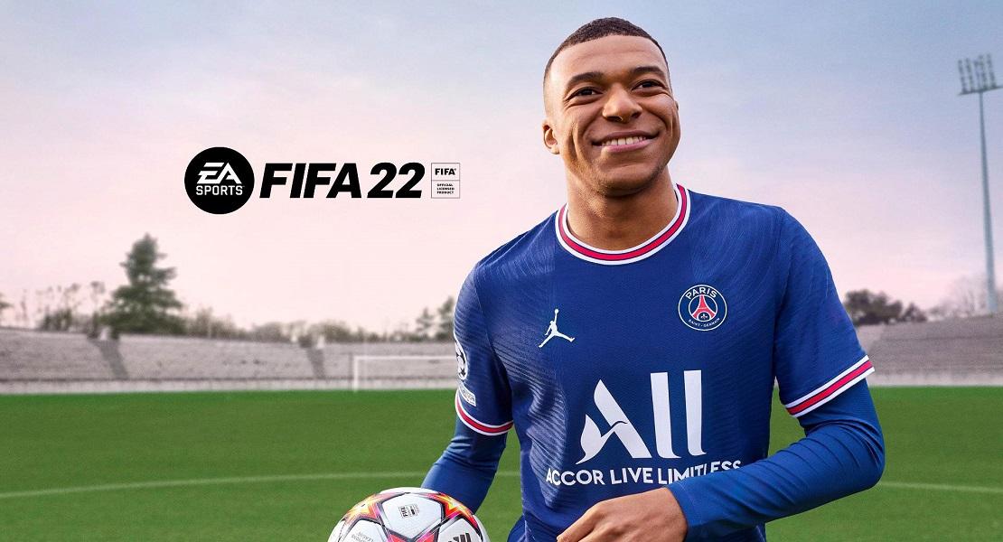 FIFA 22 desvela la media de los mejores jugadores del mundo