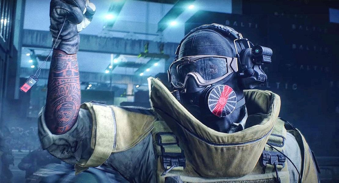 Battlefield 2042 retrasa su lanzamiento al 19 de noviembre