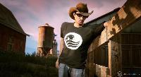 GTA Online estrena su semana de los moteros con descuentos y camisetas conspiranoicas