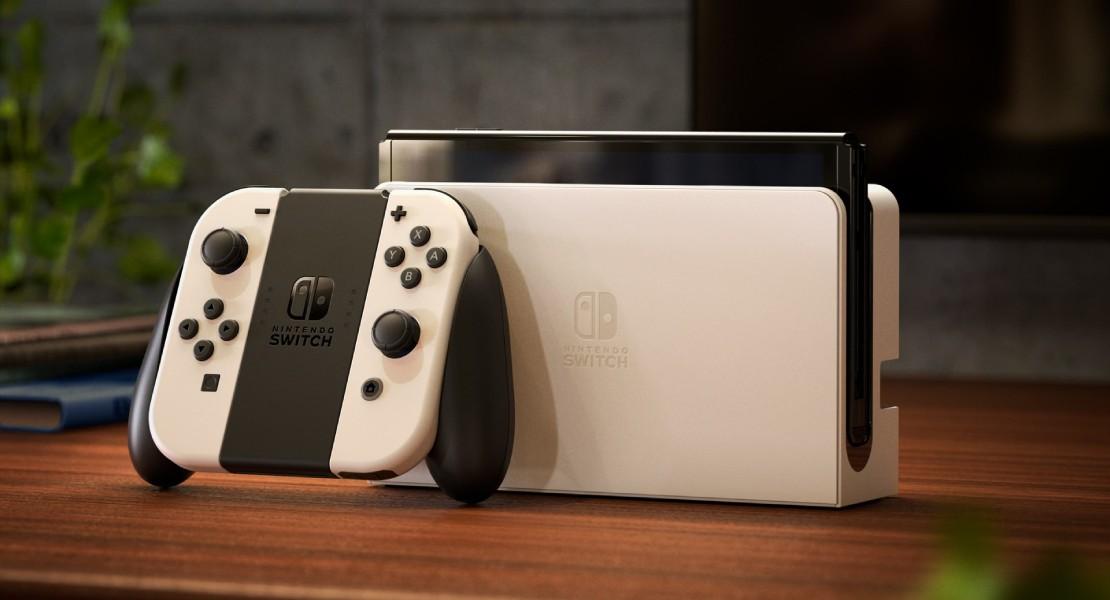 Nintendo registra un nuevo mando para Switch