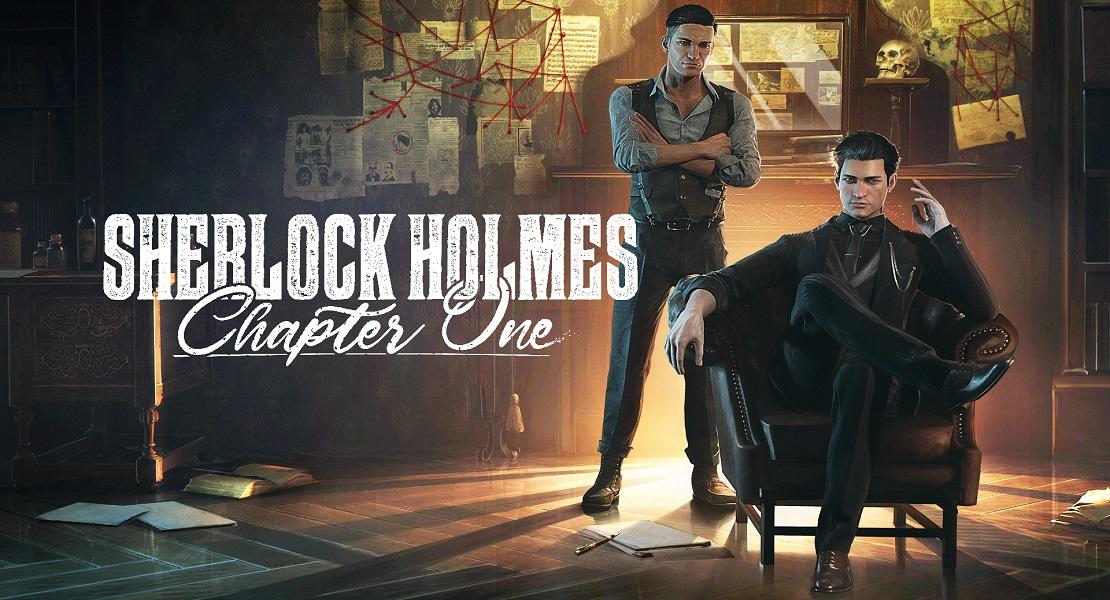 Sherlock Holmes: Chapter One se estrenará el 16 de octubre