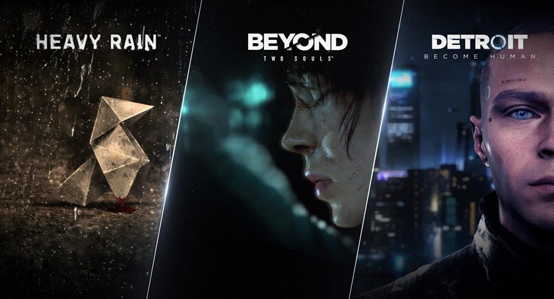 Quantic Dream estaría trabajando en un juego de Star Wars