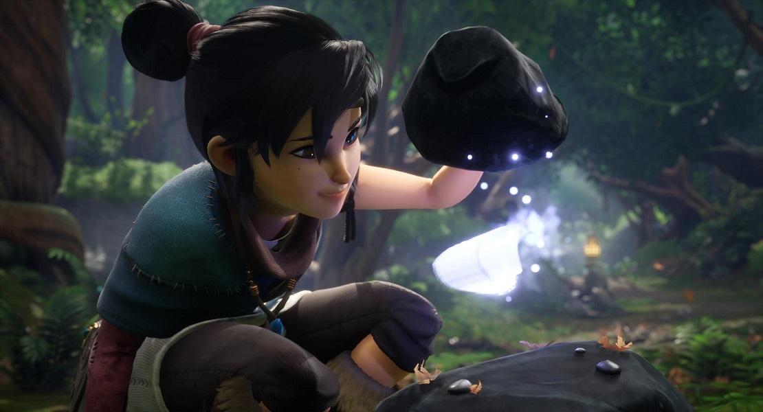 Kena: Bridge of Spirits contará con edición física en PS4 y PS5 a finales de año