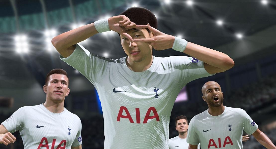 FIFA 22 presenta su banda sonora con artistas como Chvrches y The Chemichal Brothers