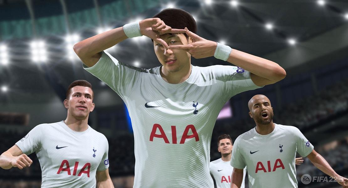Ya se puede jugar a FIFA 22 a través de EA Play por tan solo 1 euro