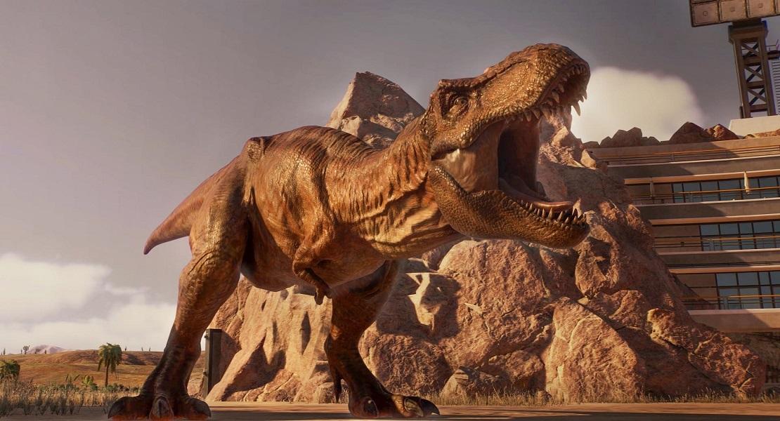 Jurassic World Evolution 2 detalla su historia en un nuevo diario de desarrollo