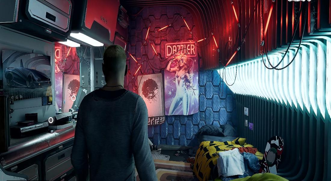 Patrick Fortier profundiza en el combate y exploración de Marvel's Guardians of the Galaxy