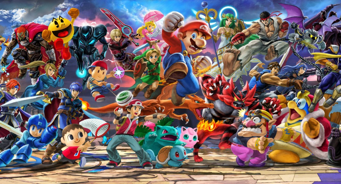 Masahiro Sakurai revelará al último luchador de Super Smash Bros. Ultimate el 5 de octubre