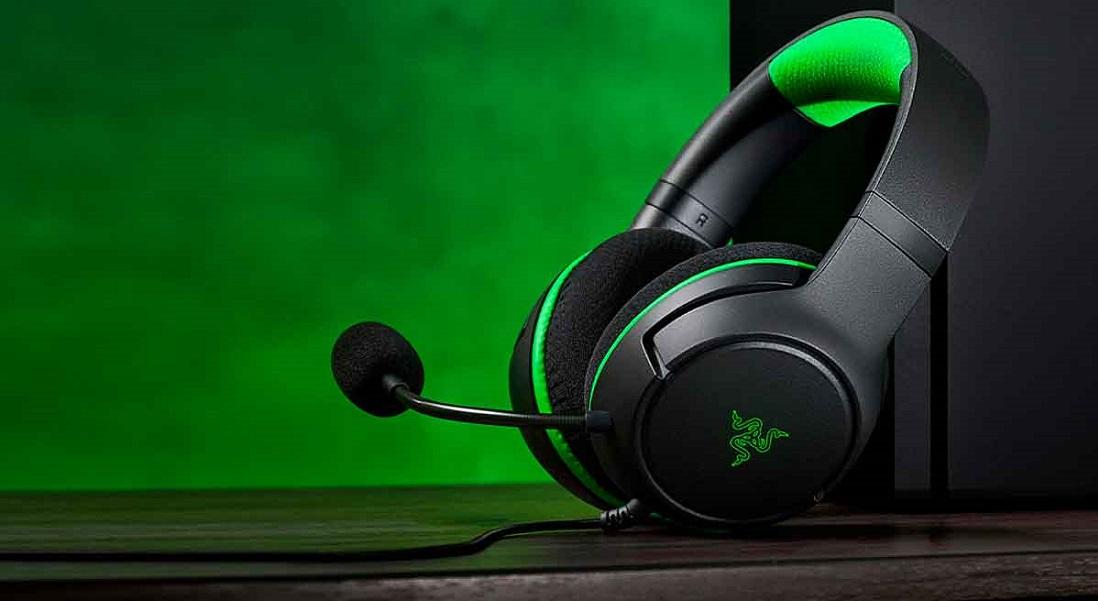 Razer lanza los periféricos Kaira X para Xbox y PlayStation