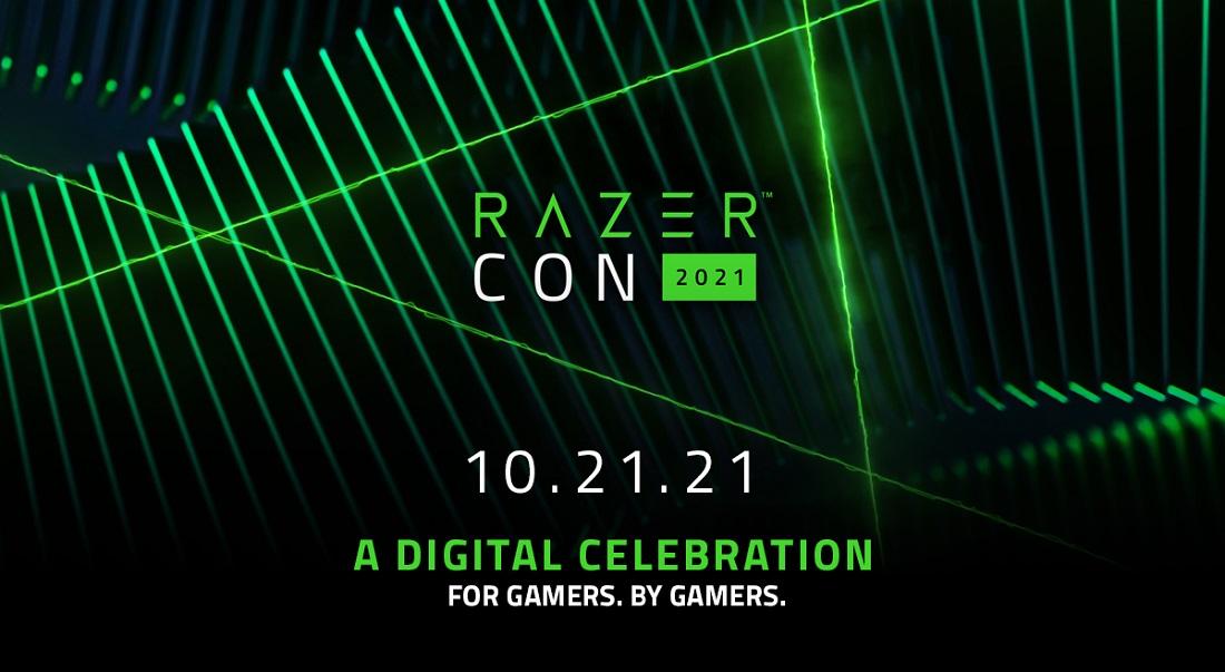 RazerCon '21 tiene fecha y será presentado por el CEO Min-Liang Tan