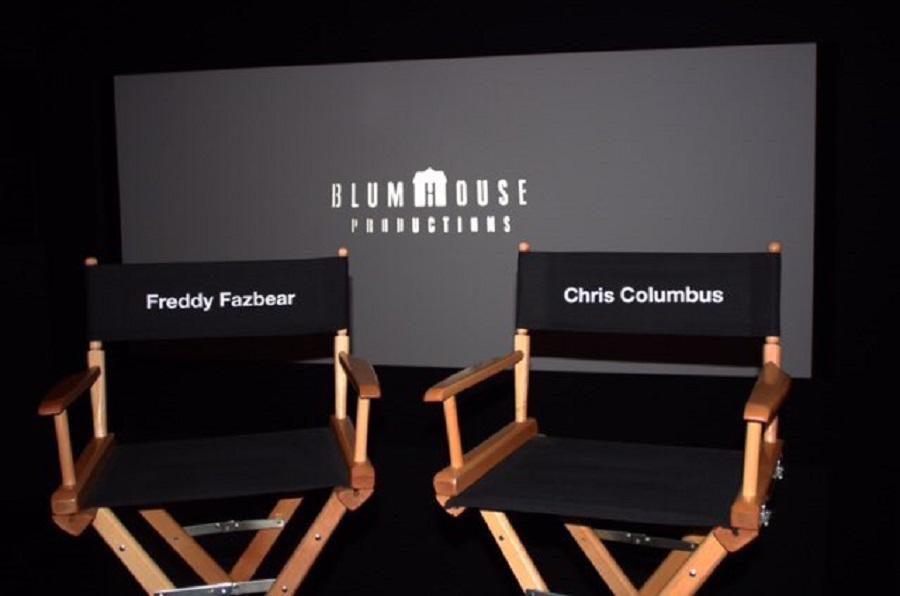 Chris Columbus ya no dirigirá la película de Five Nights at Freddy's