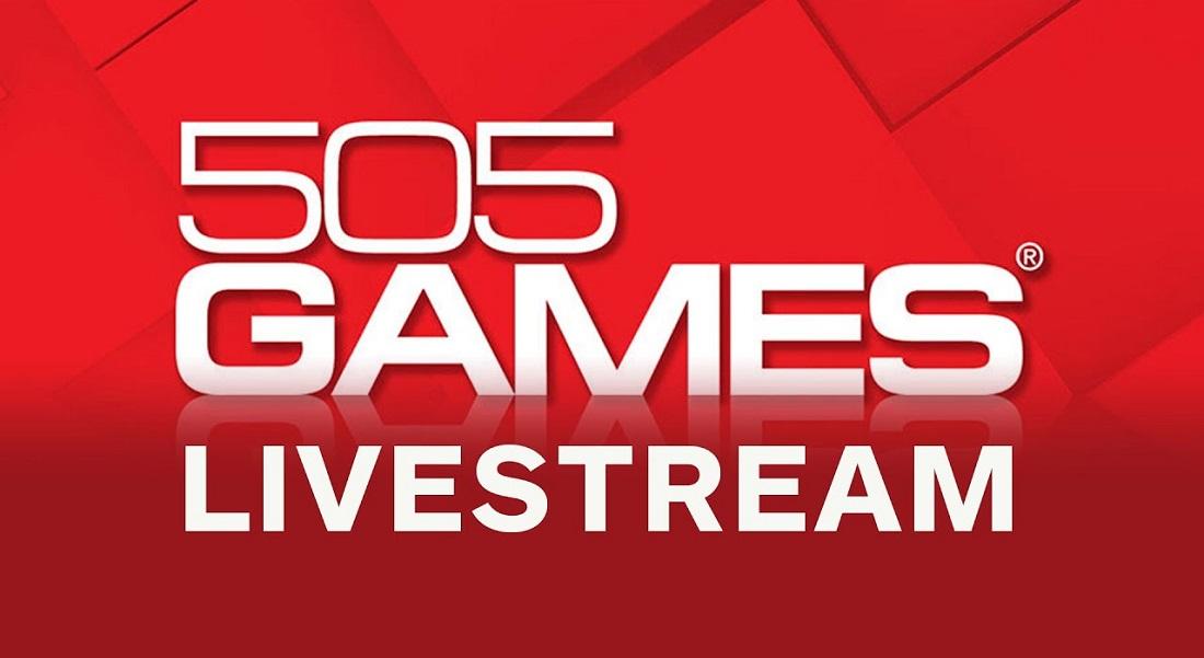 505 Games presenta sus próximos títulos para el Tokyo Game Show 2021