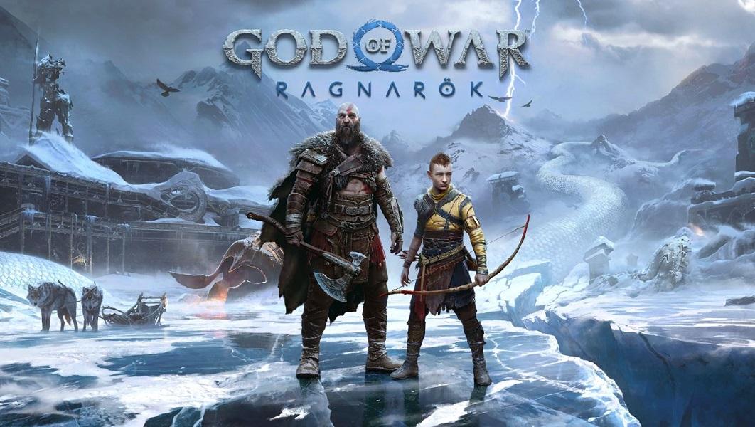 PlayStation presenta el tráiler de God of War: Ragnarök con doblaje en castellano