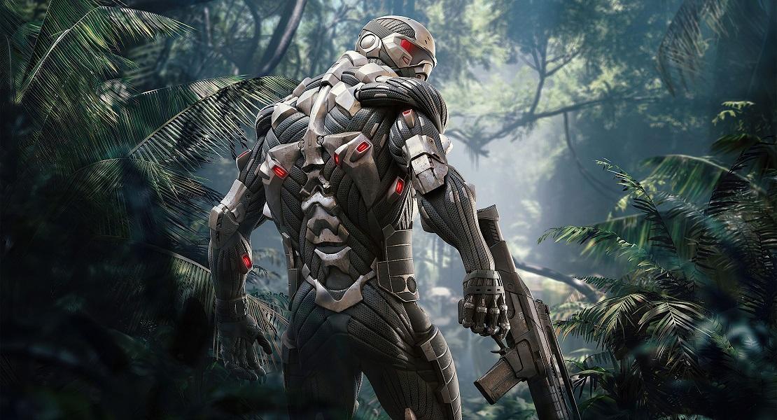 Crysis Remastered Trilogy prepara su estreno con su último tráiler