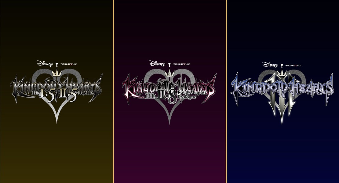 La serie Kingdom Hearts llegará a Nintendo Switch