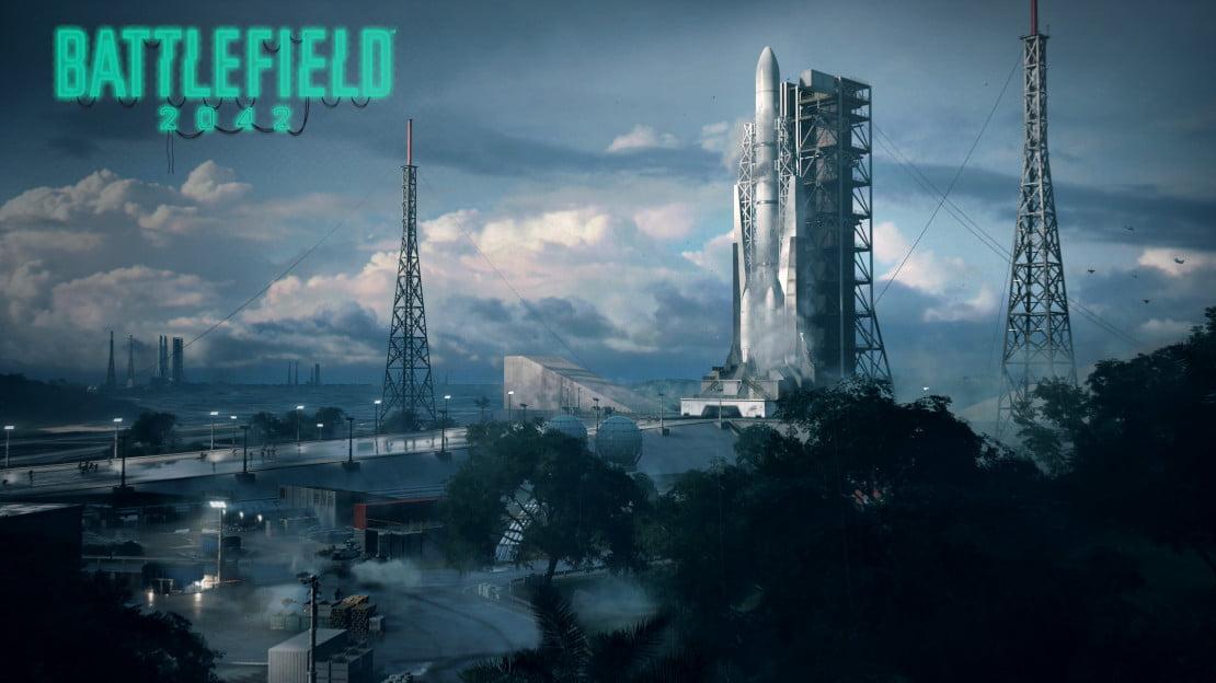 La beta de Battlefield 2042 ya está disponible