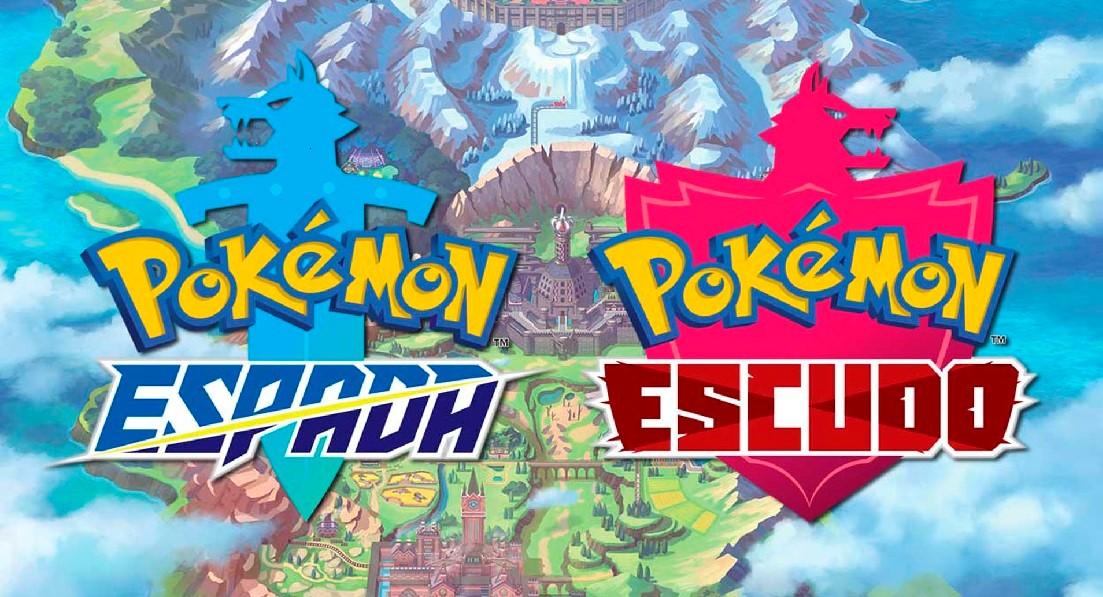El poder de la jungla llega a Pokémon Espada y Escudo