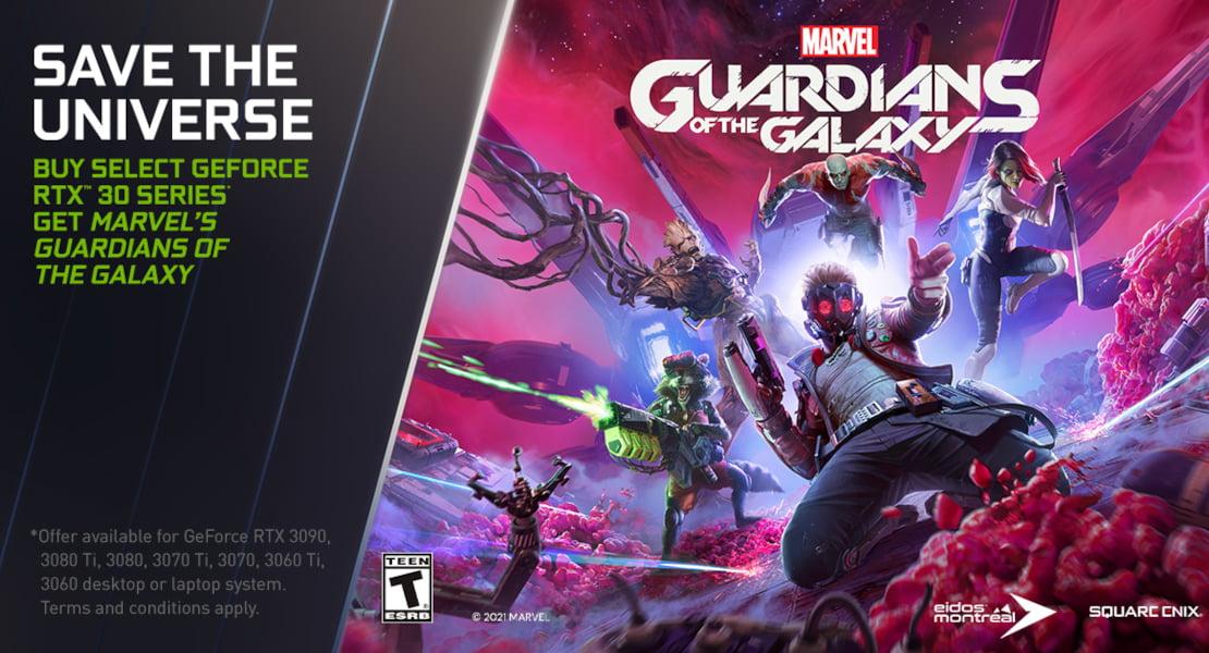 GeForce NOW recibirá 23 juegos en octubre