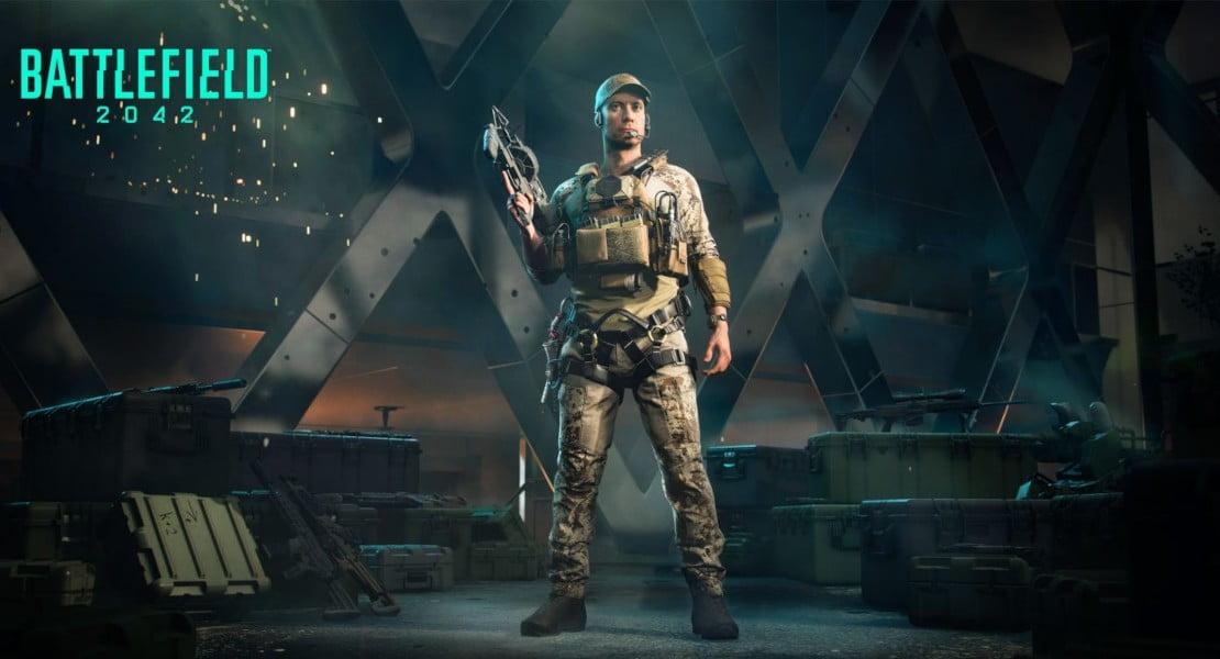Ya hay jugadores usando hacks en la beta de Battlefield 2042