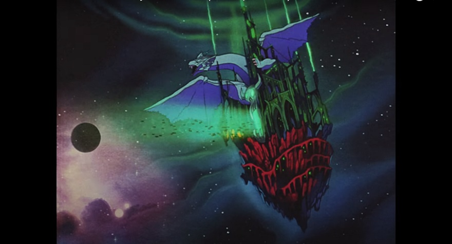Star-Lord muestra su videoclip