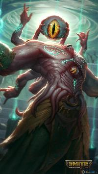 Zeus Oráculo omnisciente