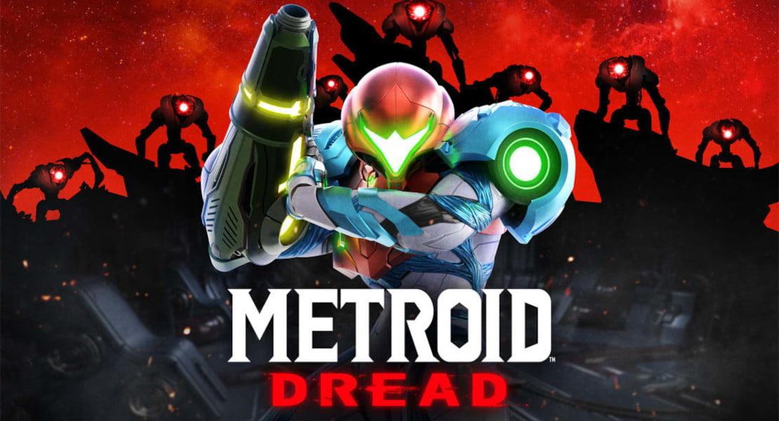 Metroid Dread bate récords de ventas y de notas