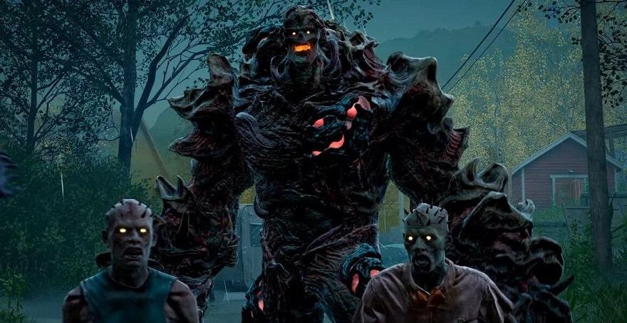 Back 4 Blood y sus colegas zombis ya están a la venta