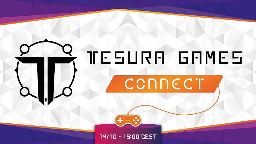 Mañana se estrena la primera retransmisión de Tesura Games Connect