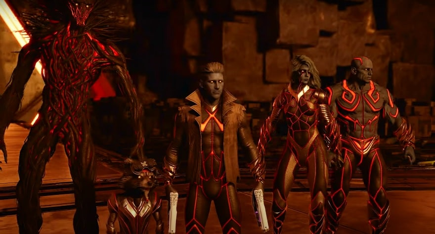 Marvel's Guardians of the Galaxy estrena tráiler español de lanzamiento