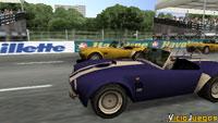 Codemasters publica las primeras imágenes de TOCA 2 para PSP