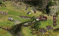 Presentación de Cossacks 2