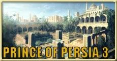 El Príncipe de Persia y Princesa de Hyrule, en avances