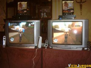 Xbox y PS2, el PC se declaró en huelga