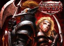 Gameloft se estrena en la lucha 2D con Medieval Combat
