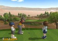 [GC 05] Breve: Imágenes de Everybody's Golf para PS2