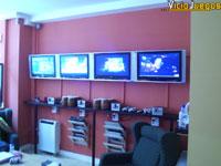 Varios juegos de GameCube