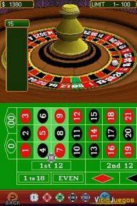 Primera imagen y detalles de SEGA Casino para Nintendo DS
