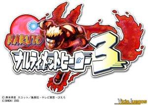 Breve: Bandai anuncia Naruto: Narutimate Hero 3