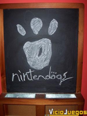 """""""Nintendogs"""" se acerca inexorablemente a nuestras costas y Nintendo España nos muestra sus características"""