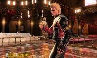 Nuevo personaje y más imágenes de Virtua Fighter 5